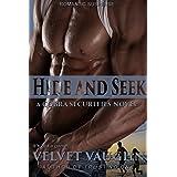 Hide and Seek (COBRA Securities Book 6)