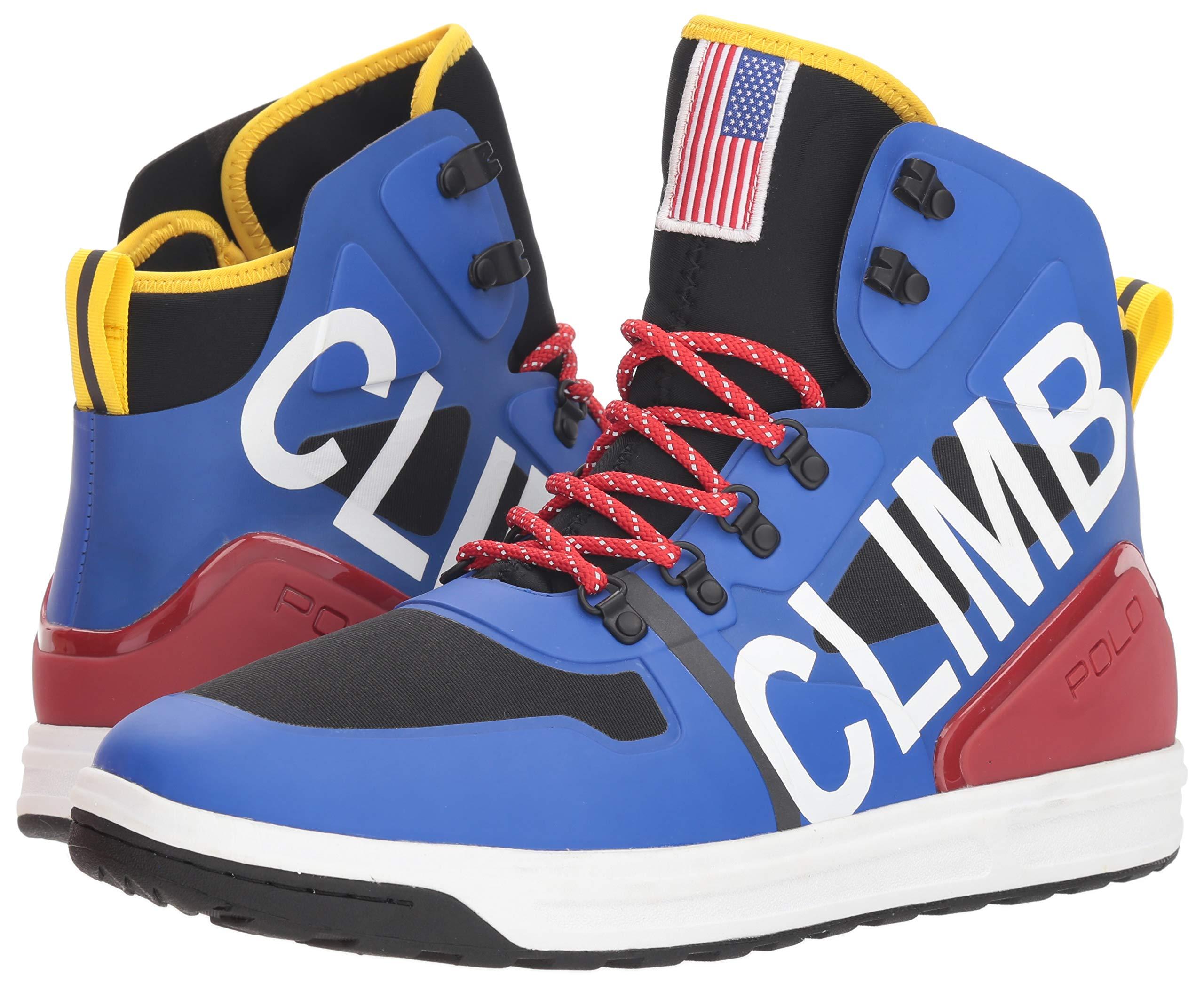 Sneaker, Black/M - Choose SZ/color