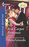 Her Red-Carpet Romance (Matchmaking Mamas Book 2409)