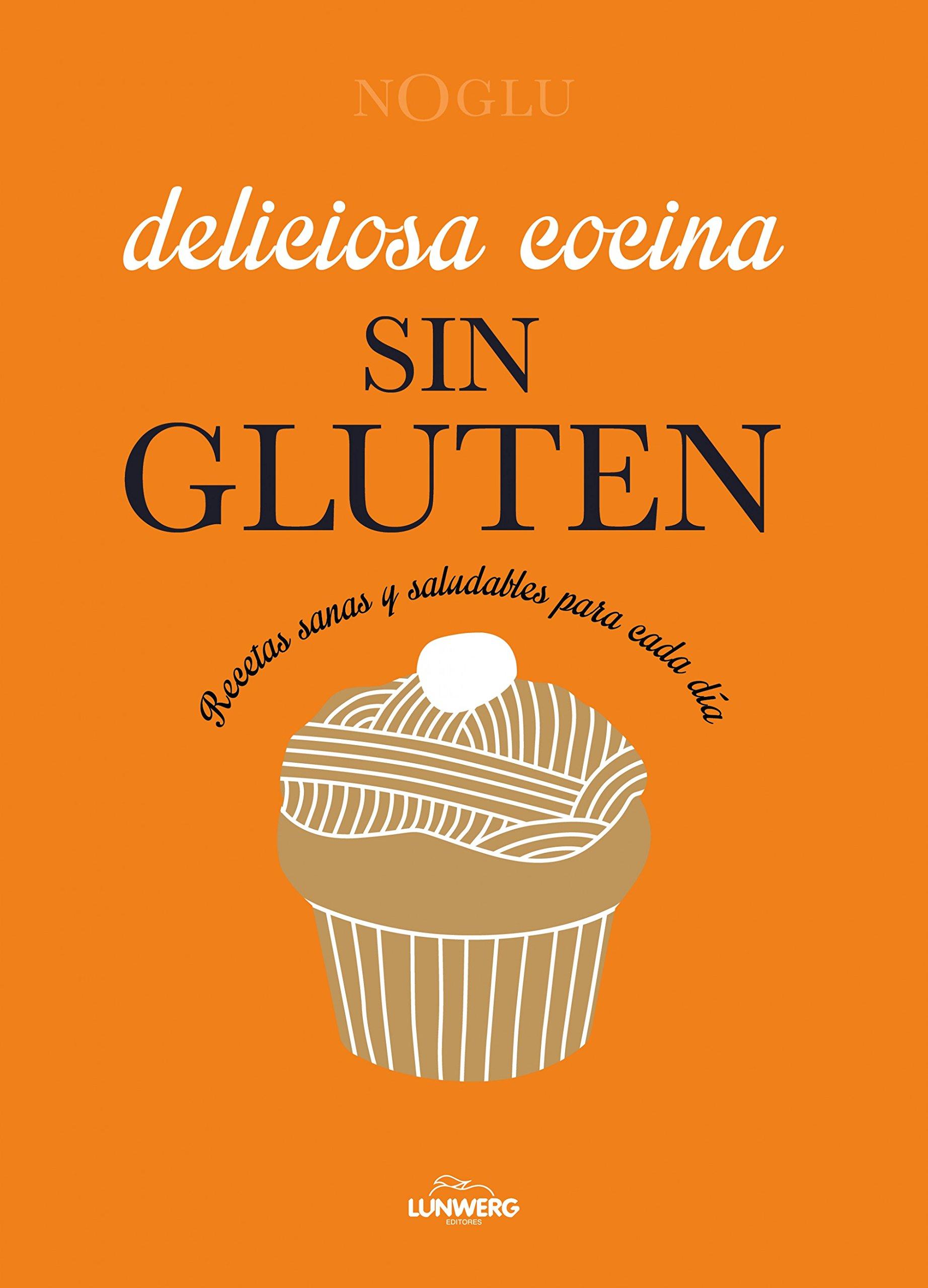 Cocina sin gluten: Frédérique Jules: 9788415888963: Amazon ...