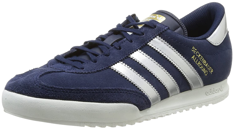 0 Chaussures 6 Adidas Navysilverwhite Beckenbauer UqzMpSV