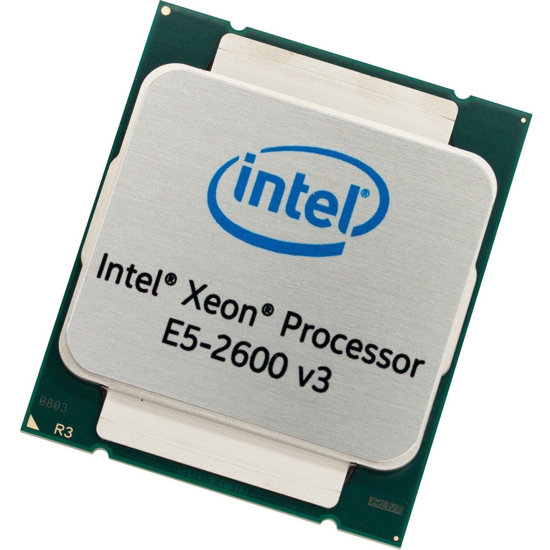 Intel Xeon E5-2620 v3 Hexa-core (6 Core) 2 40 GHz Processor - Socket R3  (LGA2011-3) Pack CM8064401831400