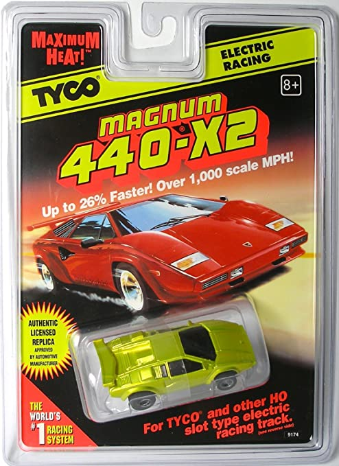 Tyco slot cars amazon online poker industry analysis