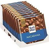 Ritter Sport nut class Macadamia chocolate (11 x 100g)