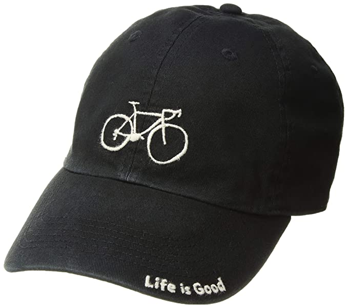92bf16e9d88 Amazon.com  Life is Good Chill Cap Baseball Hat Collection