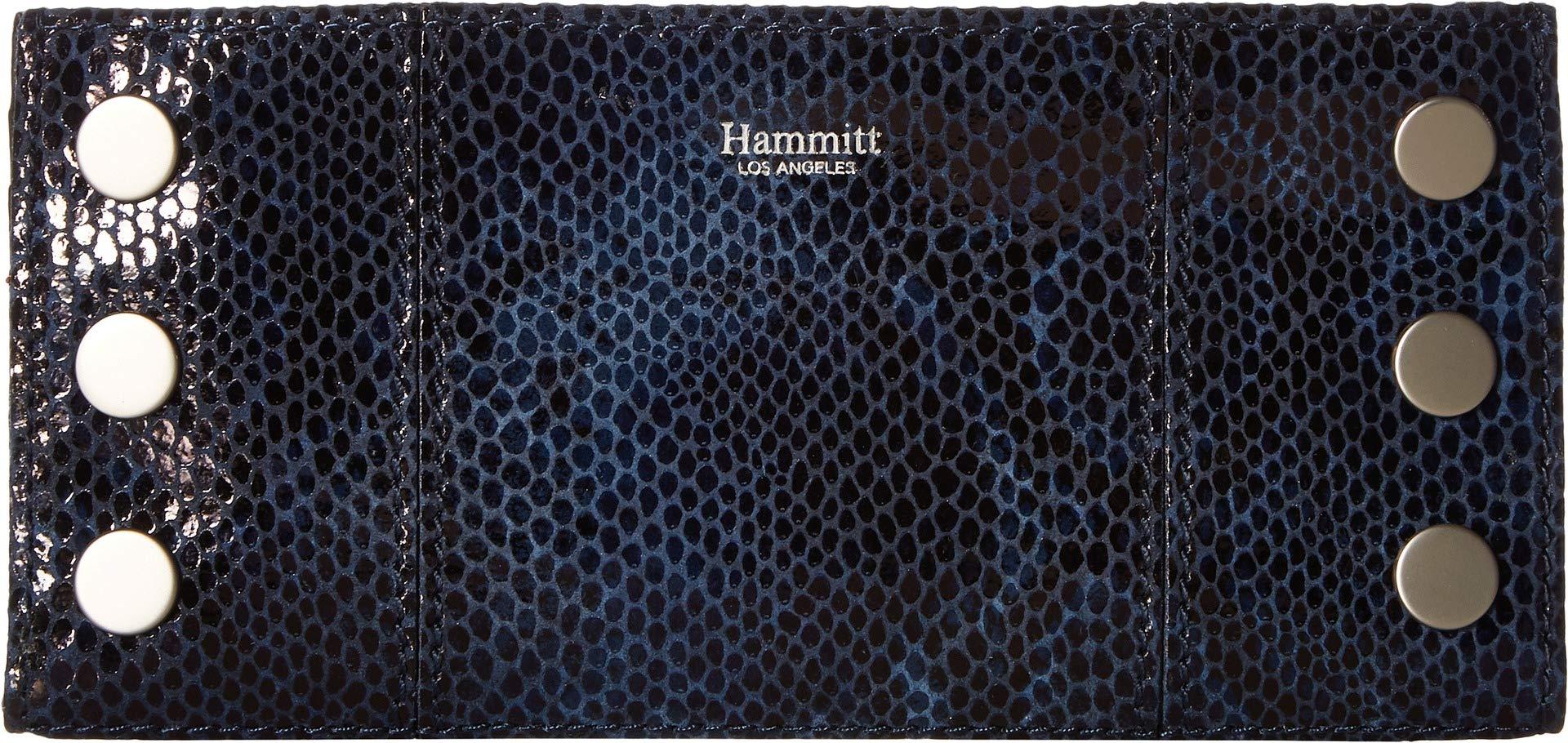 Hammitt Women's 110 North Flipper/Black One Size