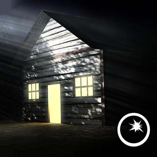 Cabin Escape: Alice's Story (Jason Scary)