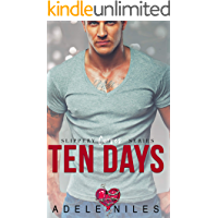 10 Days (Slippery Curves Series Book 4)