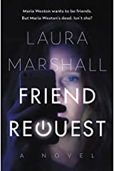 Friend Request Kindle Edition