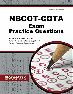 Physical dysfunction practice skills for the occupational therapy nbcot cota exam practice questions second set nbcot practice tests exam fandeluxe Choice Image