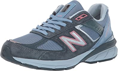 New Balance Women's 990v5 Made in The USA Sneaker, Orion ...