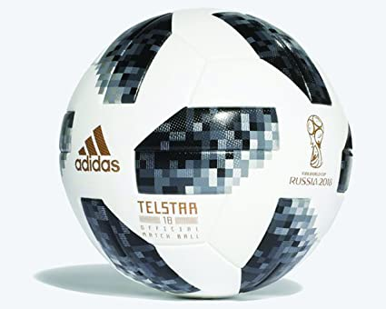 Balón Adidas FIFA World Cup Top Glider: Amazon.es: Deportes y aire ...