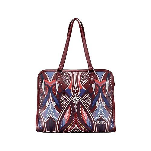 TOTTO Bolso shopper mujer - Victoria