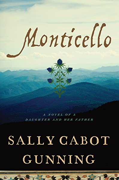 Amazon com: Monticello: A Daughter and Her Father