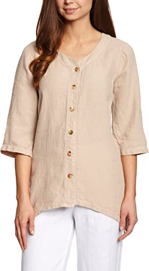 Sahara Camisa para Mujer