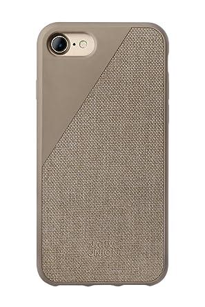 Amazon.com: Native Union CLIC - Funda de lona para iPhone 7 ...