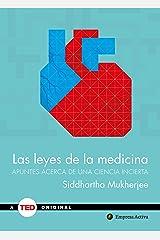 Leyes de la medicina, Las (Spanish Edition) Hardcover