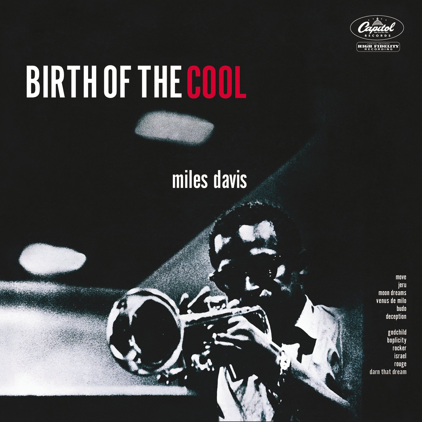 Birth Of The Cool [LP]