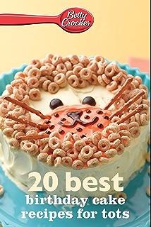 Betty Crocker  Best Birthday Cakes Recipes For Kids Betty - Betty crocker birthday cake