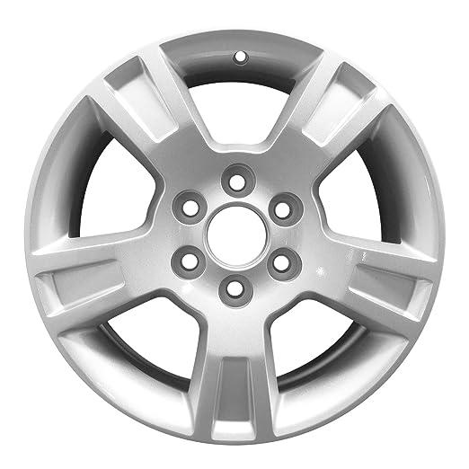 amazon new 18 replacement rim for gmc acadia 2007 wheel 2019 GMC Acadia SLT amazon new 18 replacement rim for gmc acadia 2007 wheel automotive