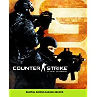 Counter-Strike: Global Offensive (PC Code)