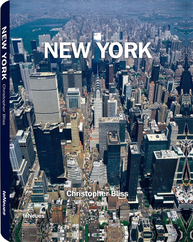 New York: Engl. /Dt. /Franz. /Span. /Ital. (Photography)