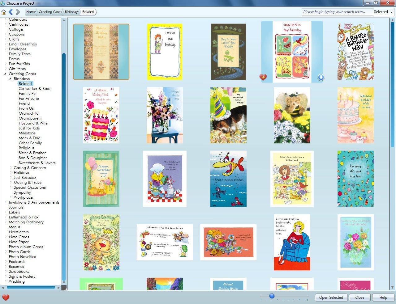 print artist 4.0 software