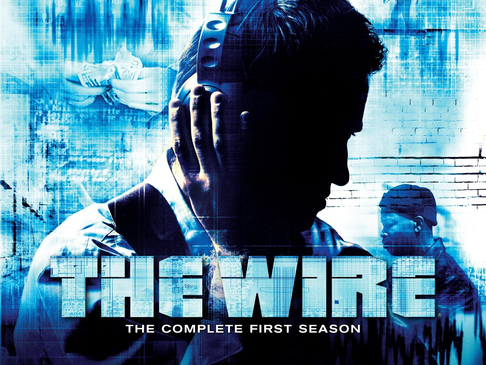 The Wire - Season 1 : Watch online now with Amazon Instant Video ...