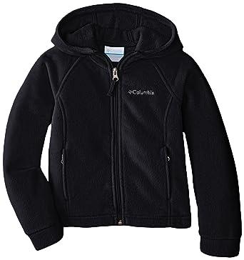 Amazon.com  Columbia Girls  Benton ll Hoodie  Clothing 4020a17b9c56