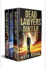 Jake Wolfe Series Bundle Box Set: (Books 1-2-3) Vigilante Justice Thriller Series Kindle Edition