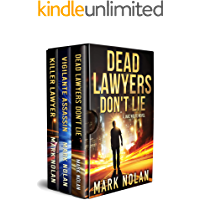 Jake Wolfe Series Bundle Box Set: (Books 1-2-3) Vigilante Justice Thriller Series