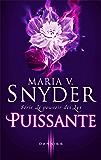 Puissante : T3 - Le Pouvoir des Lys (French Edition)