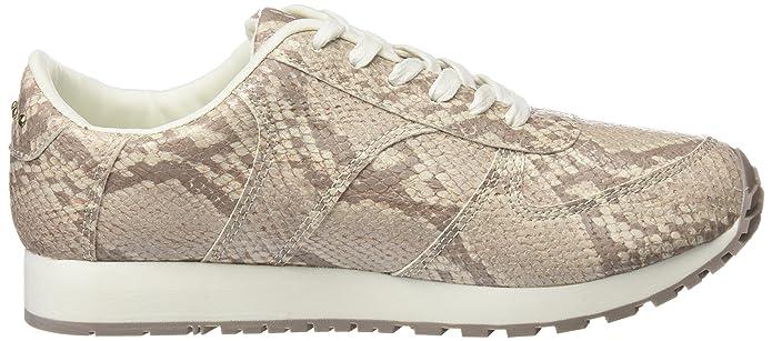 Cortefiel 6919170, Zapatillas Mujer, Gris (Greys), 37