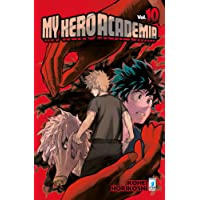 My Hero Academia: 10