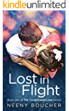 Lost in Flight: An awkward, complicated romance (The Complicated Love Series Book 2)