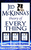Jed McKenna's Theory of Everything: The Enlightened Perspective (The Dreamstate Trilogy Book 1)