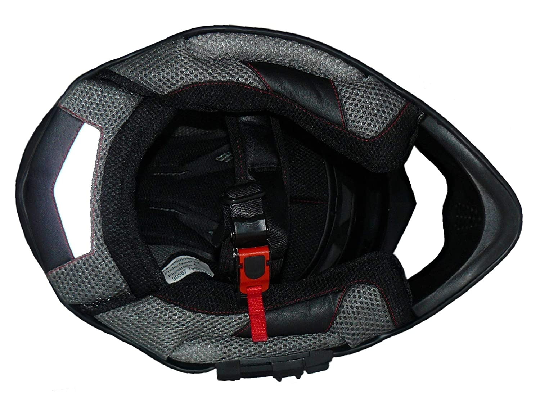 protectWEAR V331-SM-L Casco Cross Casco Enduro Casco Moto V331-Sm L