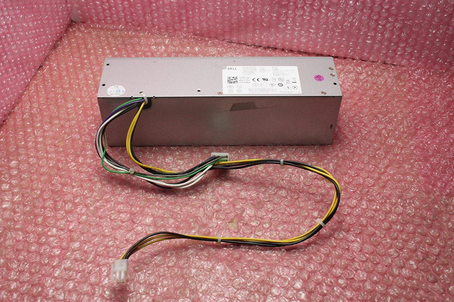 Dell V9MVK OptiPlex 3020 9020 Precision T1700 SFF 255w Power Supply AC255AS-00