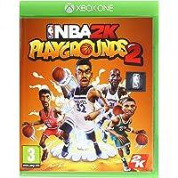 NBA 2K Playgrounds 2 [XBOX ONE] (CDMedia Garantili)