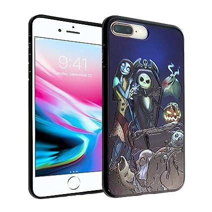 Amazon.com: Carcasa para iPhone 8 Plus, iPhone 7 Plus ...
