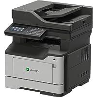 Lexmark 36SC720 Monochrome Laser Printer with Duplex (Gray)