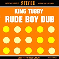 Rude Boy Dub