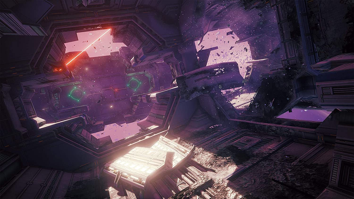 Amazon com: EVERSPACE Stellar Edition (PS4): Video Games