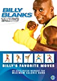 Billy Blanks Billy's Favorite [Import anglais]