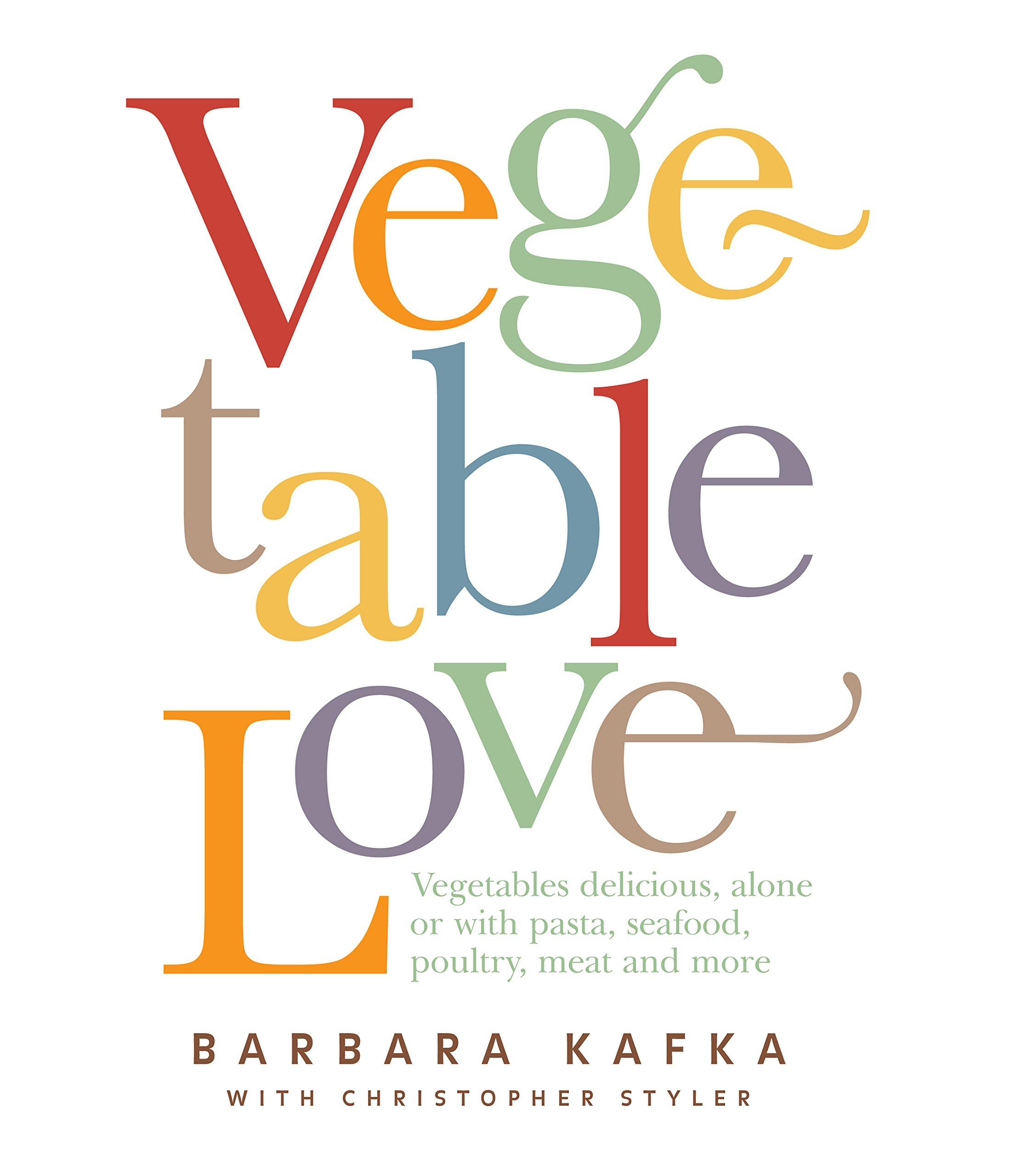Vegetable Love Barbara Kafka product image