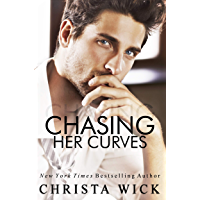 Chasing Her Curves: A billionaire romance, Hawk & Ginny's story (Irresistible Curves Book 1) (English Edition)