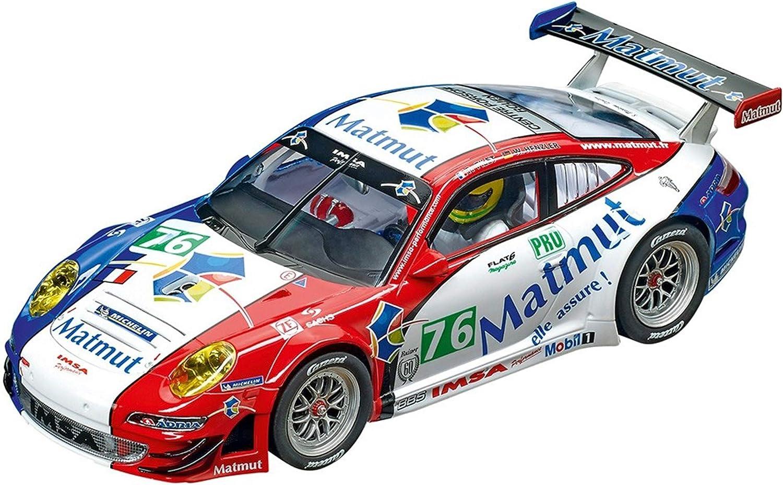 Carrera Digital 124 Porsche 911 Gt3 Rsr Imsa Performance Matmut Nummer 76 Spielzeug