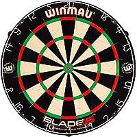 Winmau DWIN500-5 Blade 5 Bristle Dartboard