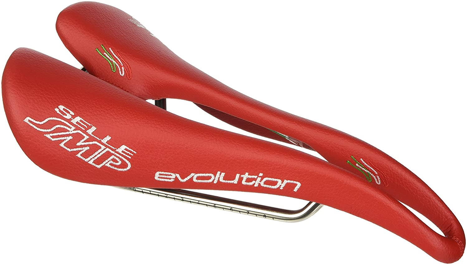 SELLE SMP(セラSMP) EVOLUTION RED B004OAI8V0