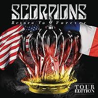 Return to Forever (Tour Edition inkl. 7 Bonus Tracks & 2 DVDs)